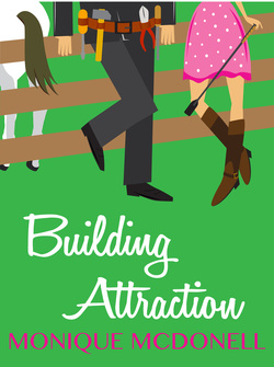 Building Attraction - Cover