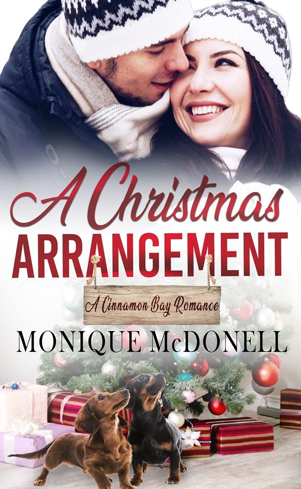 A Christmas Arrangement - Cover