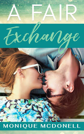 Fair Exchange - Cover