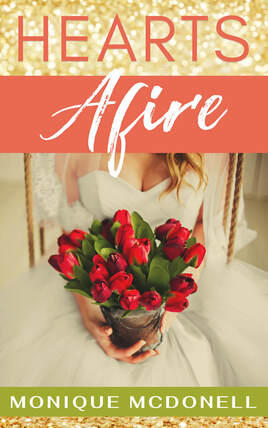 Hearts Afire - Cover