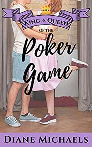 King and Queen of the Poker Game - Cover