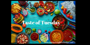 Taste of Tuesday