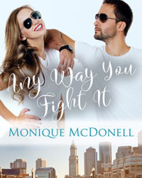 Any Way You Fight It – Upper Crust Novel 3