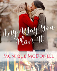 Any Way You Plan It – Upper Crust Novel 4