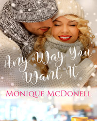 Any Way You Want It – Upper Crust Novel 5