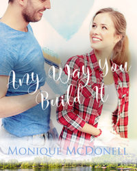 Any Way You Build It – Upper Crust Novel 6