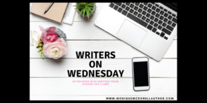 Writers on Wednesday - Rose