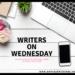 Writers on Wednesday - Rose
