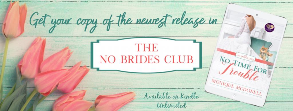 No Brides Club 11 Banner