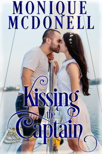 Kissing the Captain Cover