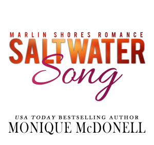 Saltwater Song Title