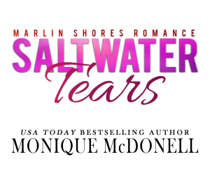 Saltwater Tears graphic