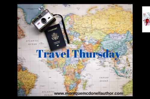 Travel Thursday