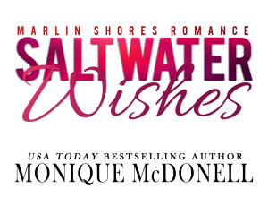 saltwater wishes text