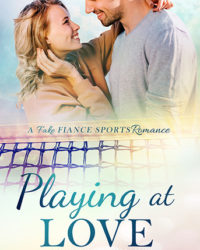 Playing at love – A Courtside Romance