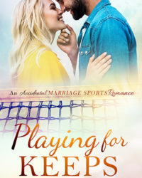 Playing for Keeps – A Courtside Romance