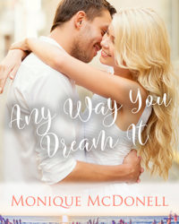 Any Way You Dream It – Upper Crust Novel 2