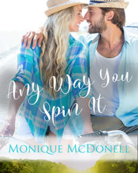 Any Way You Spin It – Upper Crust Novel 7