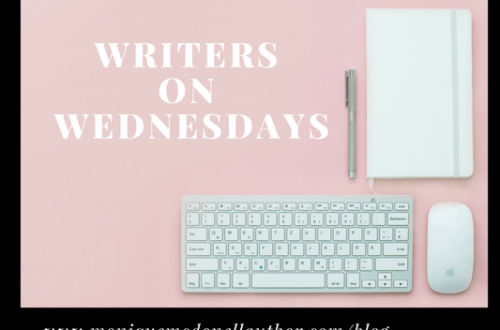 Writers on Wednesday
