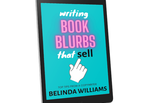 Writing Book Blurbs that sell